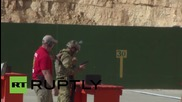 Jordan: Elite soldiers aim for Warrior Competition award