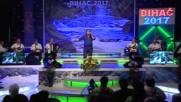 Festival Narodne Muzike Bihac 2017 - Sejo Kalac - U Srcu Mi Krajina