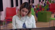 Violetta 3: Violetta - Soy Mi Mejor Momento + Превод