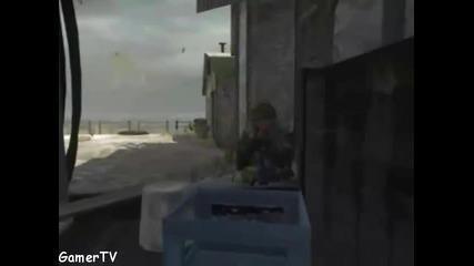 Call Of Duty:black Ops-random tomahawk