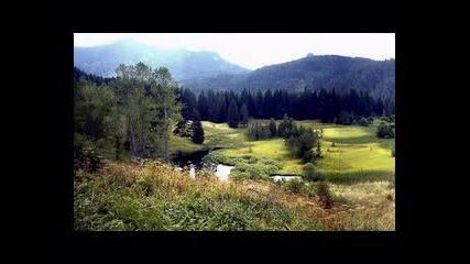 Stefka Sabotinova - Prituri se planinata