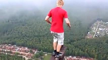 Тези руснаци за поред път показват колко са луди!!!