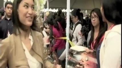 Breaking Dawn at Comic-con 2011