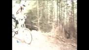 Репортаж Eurosport за Borovets Bike Park със Симеон Стойлов