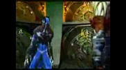 Soul Reaver 2 Intro