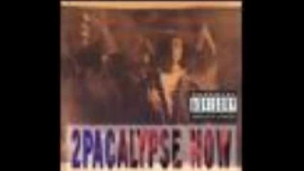[1991] 2pacalypse now : 2pac - Crooked ass nigga