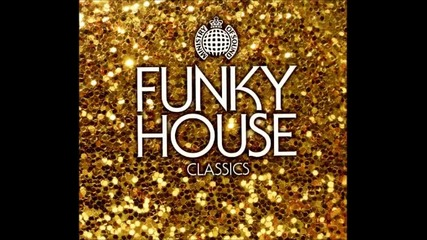 Top hits of Funky House classics