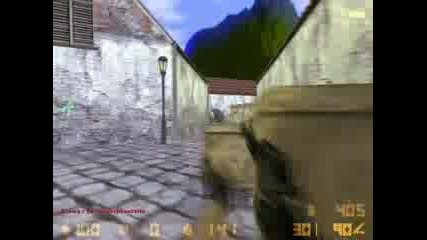 Counter - Strike 1.6 Bombsight 3 godlike