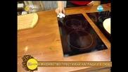 Световноизвестният кулинар Рудолф ван Веен на гости на Гала - На кафе (18.06.2014г.)