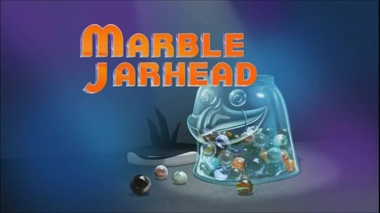 The Penguins of Madagascar - Marble jarhead