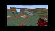 Redstone урок #1 (за начинаещи)