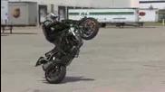 Stunts - 2009 Kawasaki