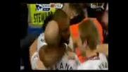 Стилиян Петров се разписа при победата на Астън Вила срещу Челси с 3-1