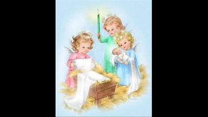 Честито Рождество Христово на Всички Ви !