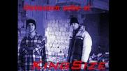 Kingsize - Ostavam Sebe Si.