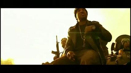 Rihanna feat Young Jeezy - Hard