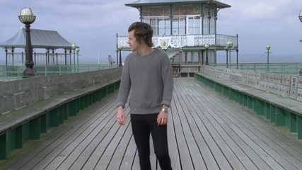 Премиера ! One Direction - You and I