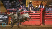 Rough Riders: Kids Brave Pain for the Glory of Rodeo