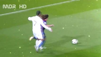 Cristiano Ronaldo skills and goals 2012 (hd)