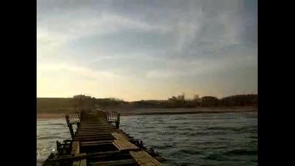 Мостът на министерски съвет в Слънчев бряг
