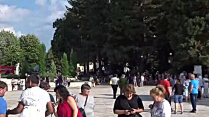 Берковица(2018)-надсвирване на Духовите Сватбарски Музики-да започваме?!:)