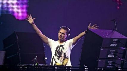Dj Tiesto - Welcome to Ibiza