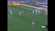 """Интер"" и ""Парма"" не излъчиха победител след 3:3 на ""Сан Сиро"""