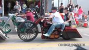 Daytona Bike Week 2016 Why we Love Baggers Choppers