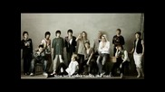 The Girl Is Mine - Super Junior Eng Subs