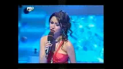 Andra - Tragedy ( cover na pesenta na Marc Anthony )