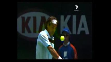 Тенис Урок 148