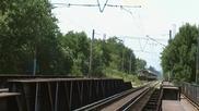Електрически локомотиви - Серия 46 200 (част 2)