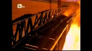 Вулкан (1997) Бг Аудио ( Високо Качество ) Част 4 Филм