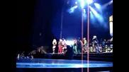 Мадона в София - Music - Sticky And Sweet Tour in Sofia (29 August 2009)