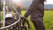 Филм на Devin Graham • Paramotor Sky Racers - Parabatix • 2012