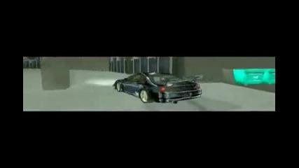 Gta - San - Andreas - Drift - Nissan - Silvia