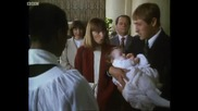 Damiens christening - Only Fools and Horses - Bbc
