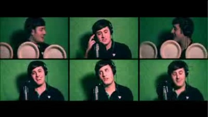 One man disney movie - nick pitera