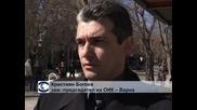 Варненци коментират оставката на кмета Кирил Йорданов