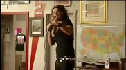 Russell Brands blabbermouth standup - Russell Brand on the Road - Bbc documentary