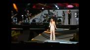 Ceca - Neodoljiv, neumoljiv - (live) - (usce 2) - (tv Pink 2013)