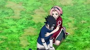 Naruto Shippuuden 437 Бг Субс Високо качество