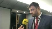 Бареков конкурира английския на Стоичков