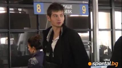 Цска замина за Турция с бразилец