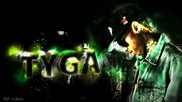 Tyga - No Luck ( Well Done 3) 2012