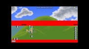 Happy Wheels with avatar and jazz Ep 3