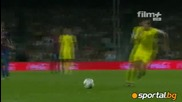 Барселона - Виляреал 5:0