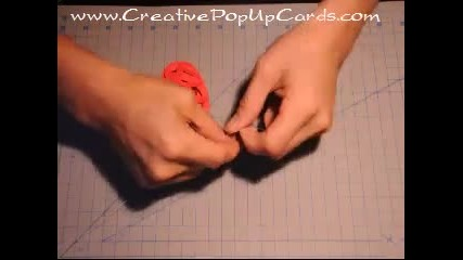 Valentine's Day Pop Up Card Tutorial_ 3d Heart