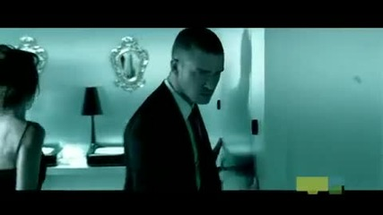 Justin Timberlake feat Timbaland - Sexy Back (official Video) Hq