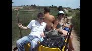 Изфъштели лимонади с каруца отиват на риба